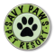 Savy Paws Pet Resort Logo